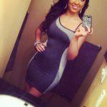 Nissa 23 ans beurette cherche rencontre de sexe
