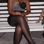 Baise d'un soir avec une belle marocaine sur Paris
