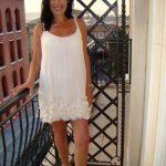 Dina cherche un cou d'un soir sur Paris