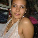 Samira la chaude cherche à se faire sauter à Grenobles