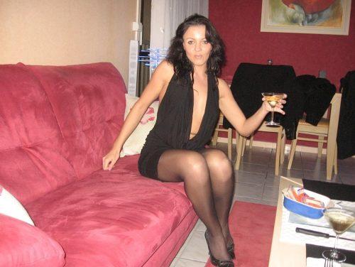 Maman beurette a Paris, cherche 2 mecs